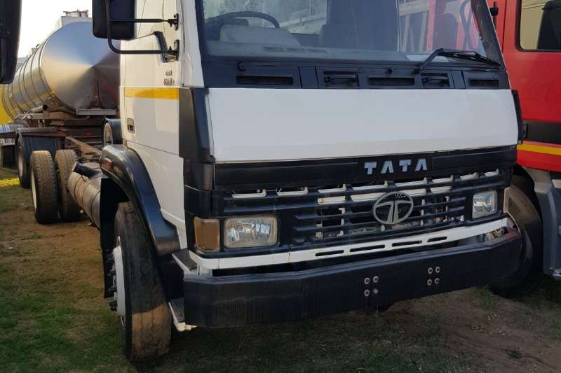 Tata Truck Chassis cab TATA 1518C CHASSIS CAB