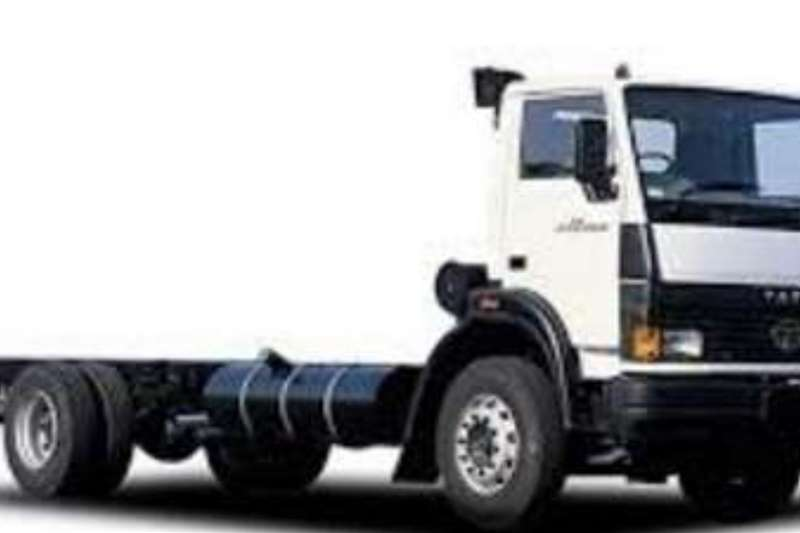 Tata Truck Chassis cab TATA 8.5 TON LPT 1623 TRUCK NEW 2020