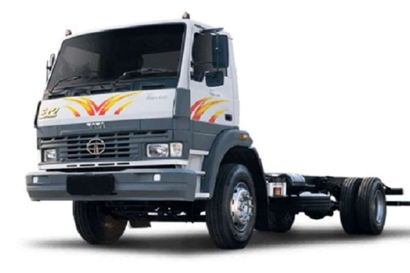 Tata Truck Chassis cab TATA CHASSIS CAB LPT 1518 Freight Carrier 4x2 NEW 2019
