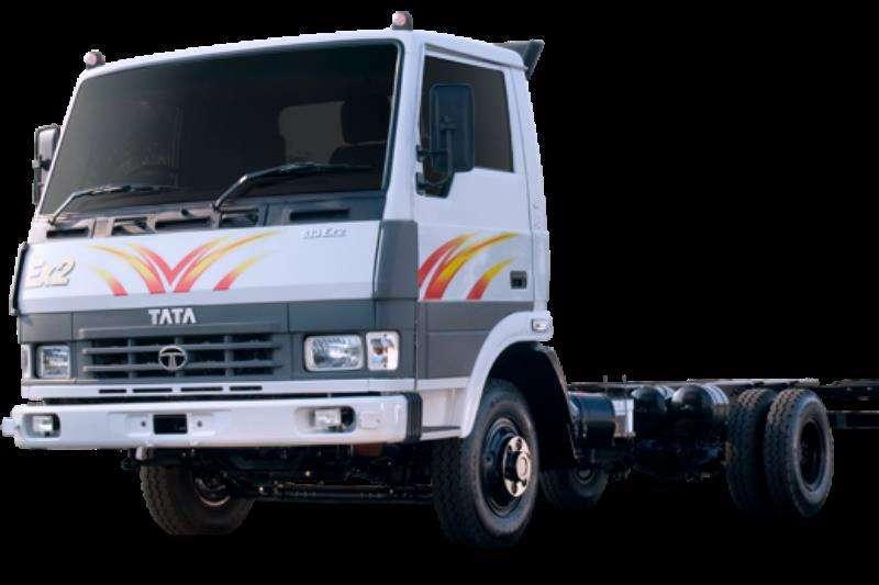 Tata Truck Chassis cab TATA CHASSIS CAB LPT 813 TRUCK NEW 2019