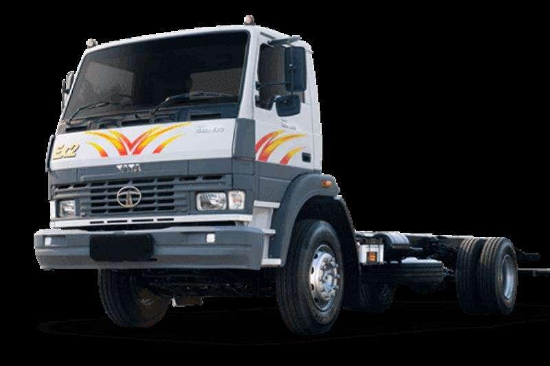 Tata Truck Chassis cab TATA LPT 1518 8 TON CHASSIS CAB TRUCK NEW 2019