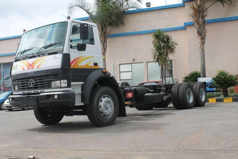 Tata Truck Chassis cab TATA LPT 1623 12 TON 6X2 TRUCK NEW 2019