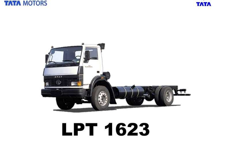Tata Truck Chassis cab TATA LPT 1623 CHASSIS CAB TRUCK NEW 2019