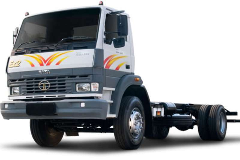 Tata Truck Chassis cab TATA LPT 2523 6X4 FREIGHT CARRIER 13.5 TON NEW 2019