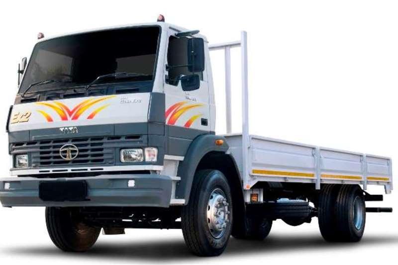 Tata Truck Chassis cab Tata lpt 813 2020