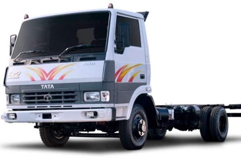 Tata Truck Chassis cab TATA TRUCK 4 TON LPT 813 NEW 2020