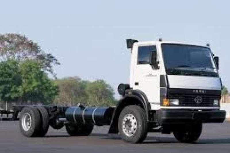 Tata Truck Chassis cab TATA TRUCK 8.5 TON LPT 1623 NEW 2019