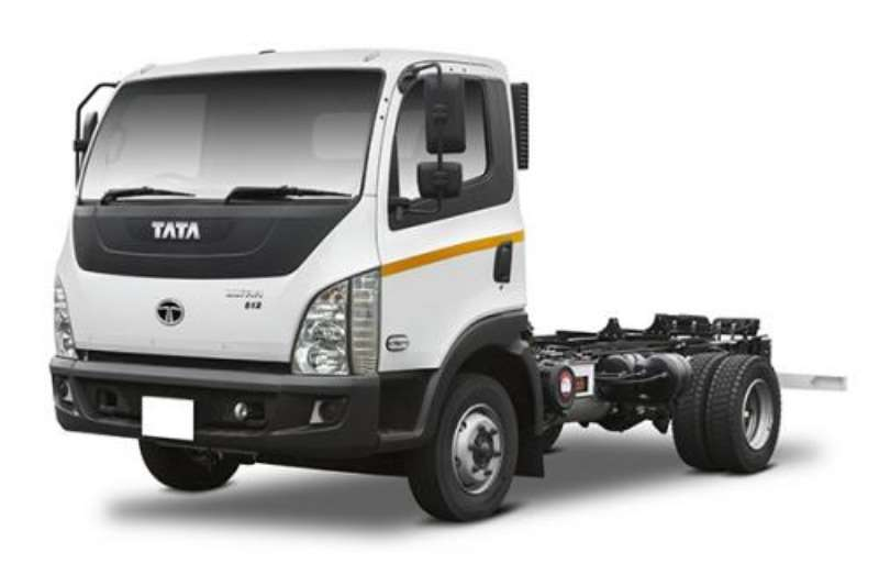 Tata Truck Chassis cab TATA ULTRA 814 4.5 TON CHASSIS CAB TRUCK NEW 2019