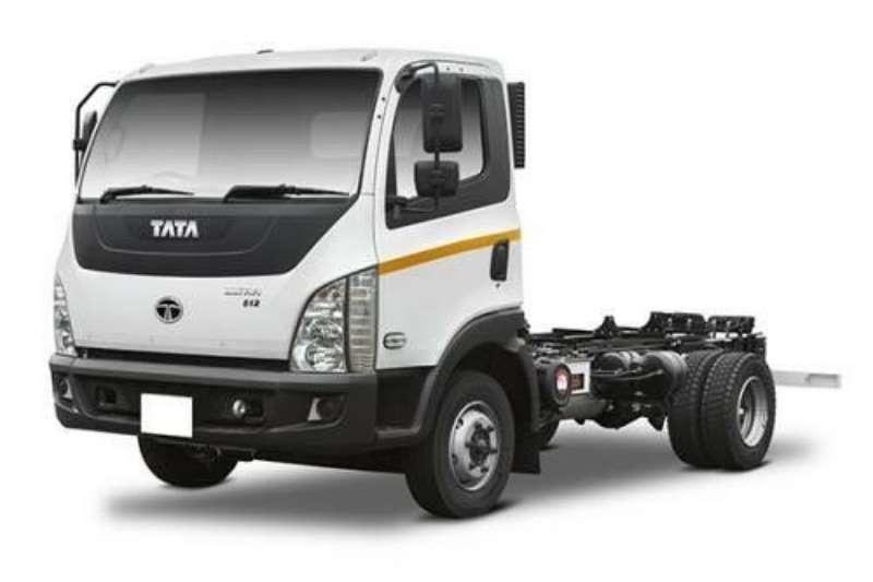 Tata Truck Chassis cab TATA ULTRA 814 4.5 TON TRUCK NEW 2019