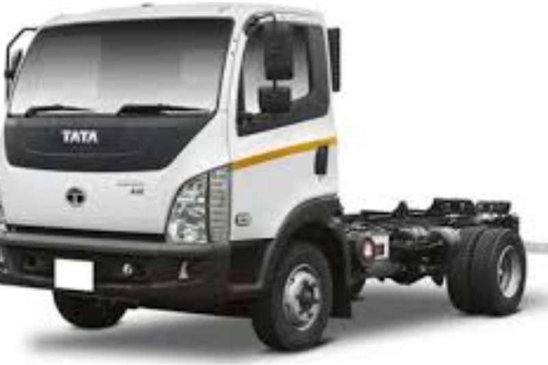 Tata Truck Chassis cab Tata ultra 814 4.5Ton 2020