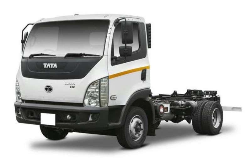 Tata Truck Chassis cab TATA ULTRA 814 4.5TON TRUCK NEW 2020