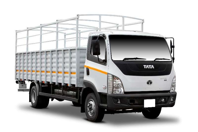 Tata Truck Chassis cab TATA ULTRA 814 C/C FREE DROP SIDE BODY SPECIAL 2018