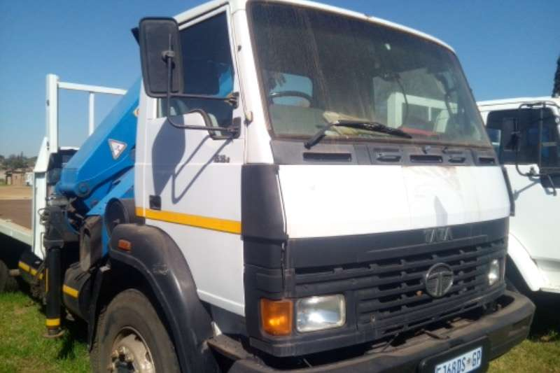 Crane Truck For Sale >> Crane Truck Truck Trucks For Sale In South Africa On Truck Trailer