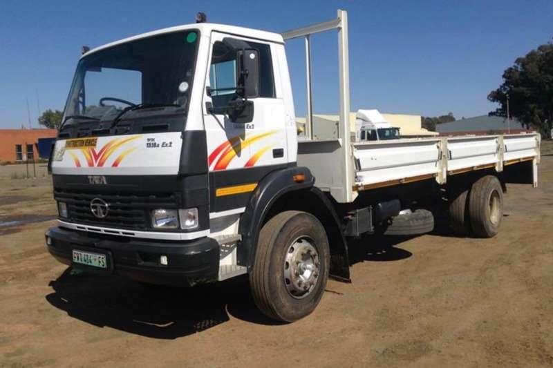 Tata Truck Dropside 1518C 2016