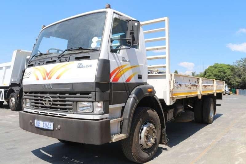 Tata Truck Dropside 1518C EX2 2015