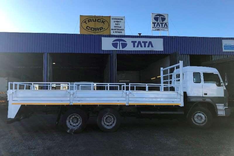 Tata Truck Dropside 1918 2013