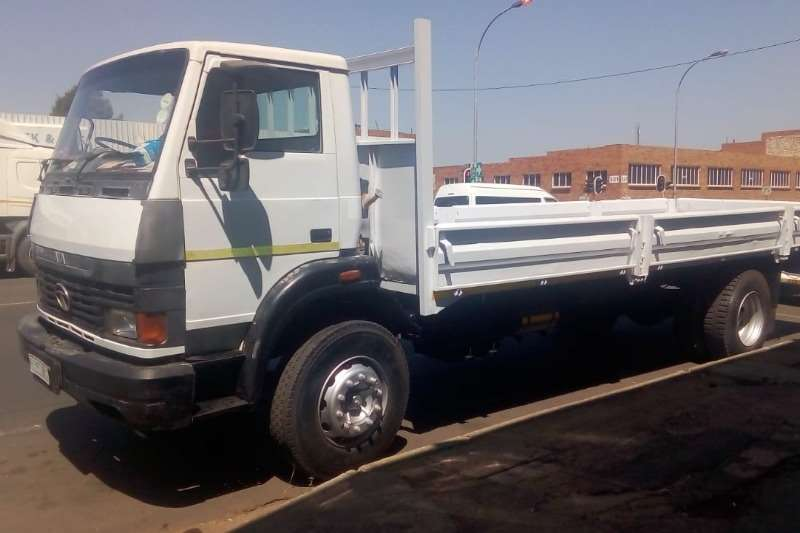 Tata Truck Dropside Tata 1518 drop sides ( 4 to choose from ) 2013