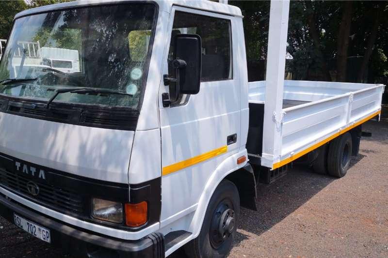 Tata Truck Dropside tata 3ton dropside