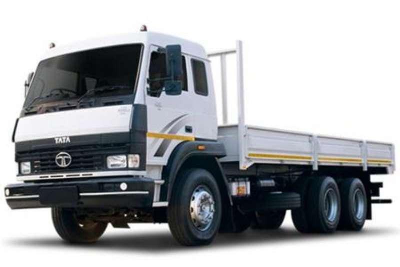 Tata Truck Dropside TATA 6X4 13,5 TON FREIGHT CARRIER LPT 2523 NEW 2019