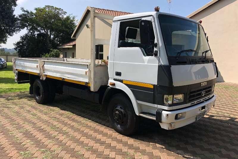 Tata Truck Dropside TATA 913 DROP SIDE 2016