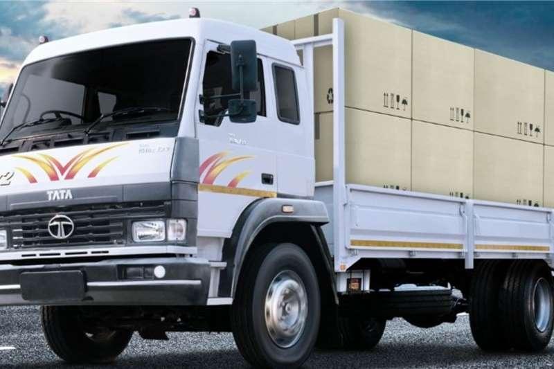 Tata Truck Dropside Tata LPT 1518 8Ton Sleeper Cab 2020