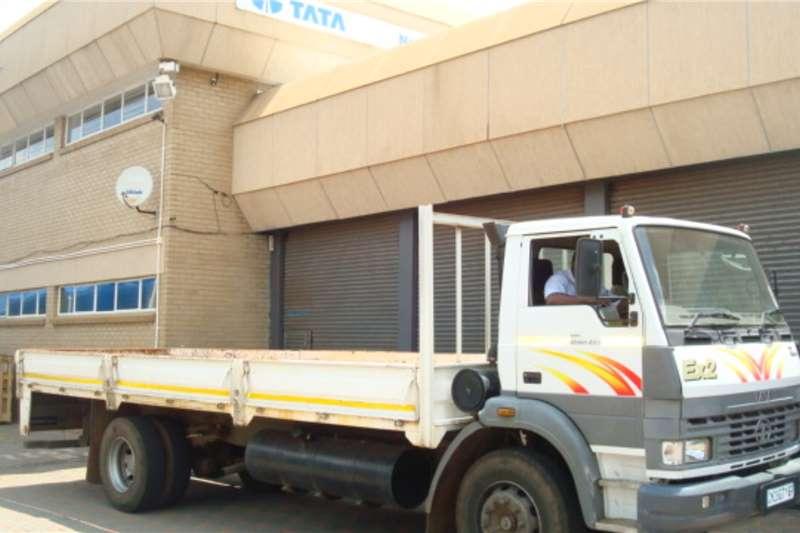 Tata Truck Dropside TATA LPT 1518 DROPSIDE 2013