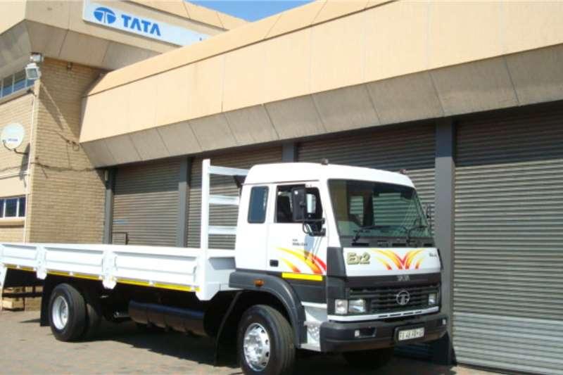 Tata Truck Dropside TATA LPT 1518 SLEEPER CAB DROPSIDE 8 TON 2017