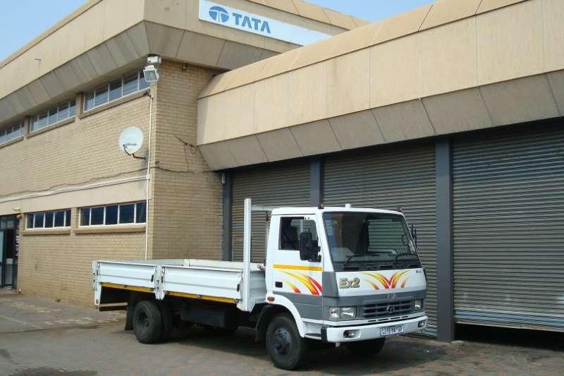 Tata Truck Dropside TATA LPT 813 EX 2 DROPSIDE 2016