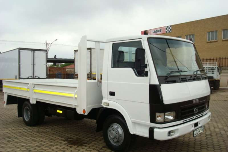 Tata Truck Dropside TATA LPT 813 EX 2 DROPSIDES FOR SALE 2016