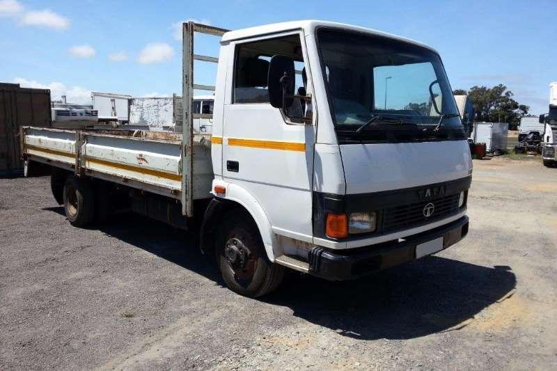 Tata Truck Dropside USED   TATA 713 Dropside 2006