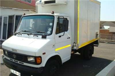 Tata Fridge truck TATA SFC 407 FRIDGE TRUCK Truck