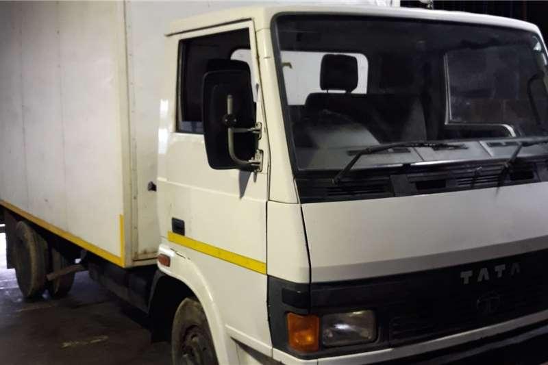 Tata Lowbed 713 Truck