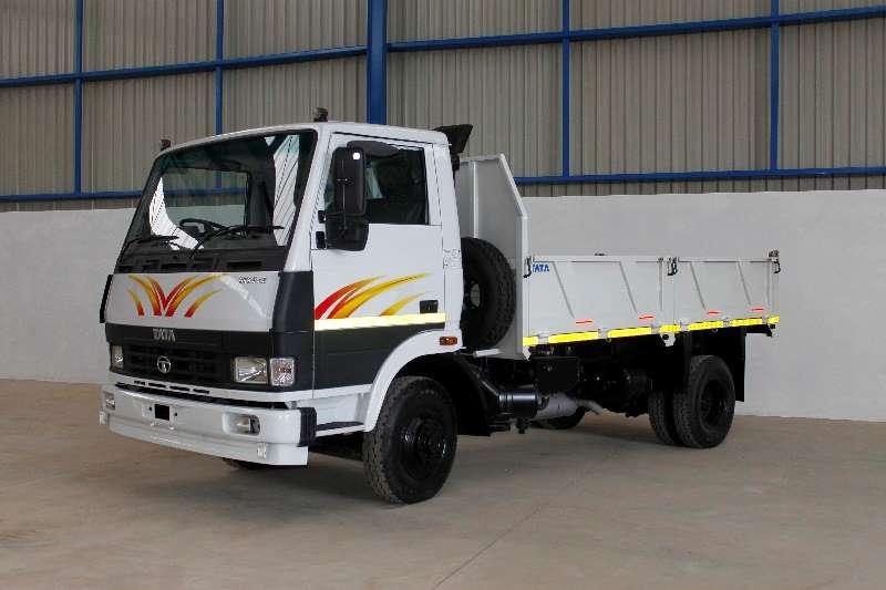 Tata Truck LPK 813 (3.5 Cum Tipper) 2020