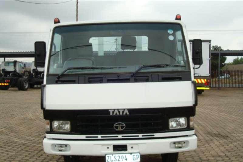 Tata LPT 713 DROPSIDE Truck