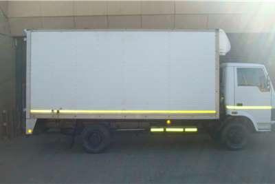 Tata LPT 713 VOLUME BODY Truck