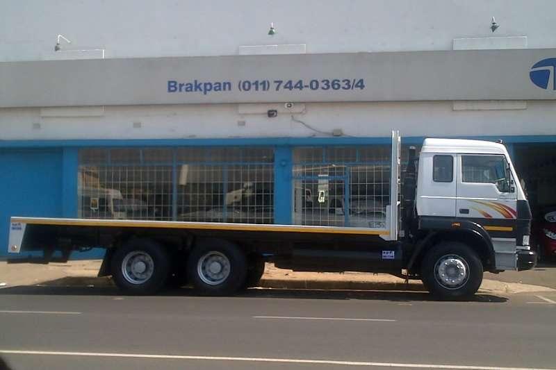 Tata Truck LPT2523 14 Ton 2020