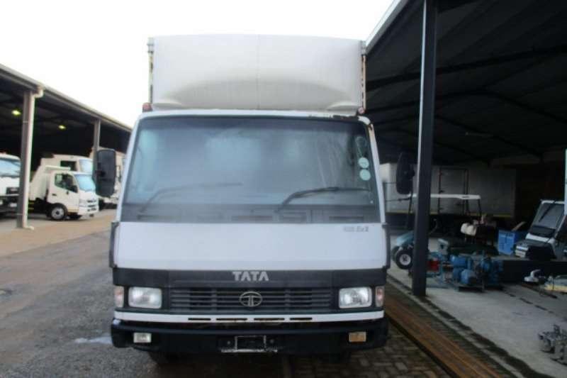 Tata Truck LPT813 2010