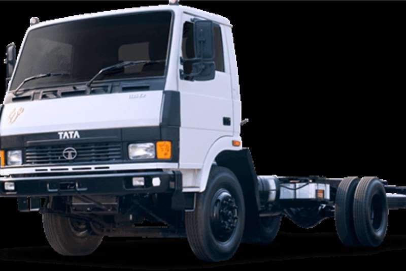 Tata Truck New Tata 1216 Chassis Cab 2020