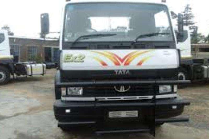 Tata Truck New Tata 1623 C/CAB 8 ton 2020