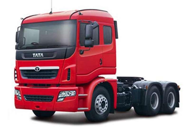 Tata Truck Other Prima 4938 (6x4 Truck Tractor) 2020