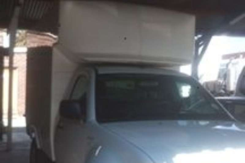 Tata Other Xenon 2.2 L 1 Ton Truck