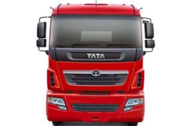 Tata Truck Prima 4038 (4x2 Truck Tractor 380HP) 2020