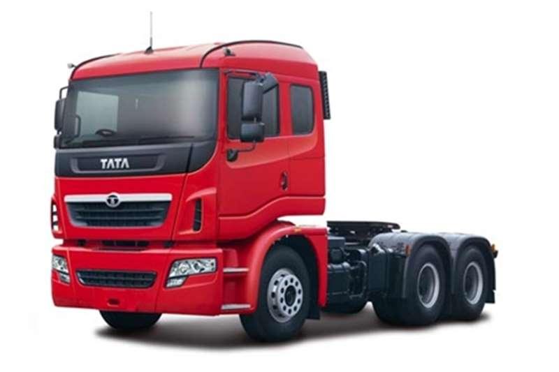 Tata Truck Prima 4938 (6x4) Truck 2020