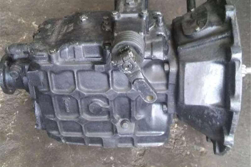 Tata Gearboxes Truck spares and parts
