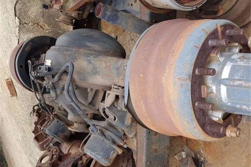 Tata Truck spares Suspension