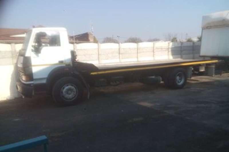 Tata Truck Tata 1518 8 ton roll back 2006