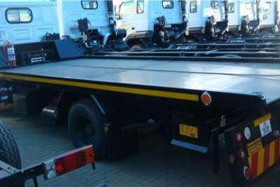 Tata TATA AND TRUCKS FOR SALE Truck