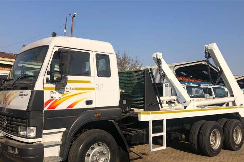 Tata Tata LPT 2523. 13 ton Skiploader. 2020 Truck