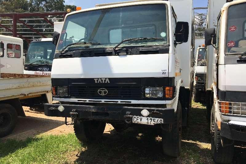 Tata Truck Tata Lpta 713e 4x4 2010