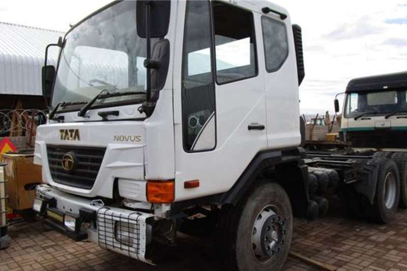 Tata Truck Tata Novus Mechanical Horse